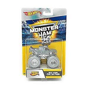 【送料無料】模型車 モデルカー スポーツカーホットホイールモンスタージャムhot wheels monster jam auto g