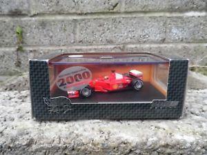 【送料無料】模型車 モデルカー スポーツカーホットホイールミハエルシューマッハフェラーリレースカーオリジナルボックスhot wheels michael schumacher ferrari f1 racing car original box 143 scal