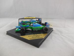 【送料無料】模型車 モデルカー スポーツカーオニキスベネトンフォードテストカーレーシングスケールonyx 186a benetton ford b193b jj lehto test car 1994 racing 6 scale 143