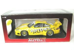 【送料無料】模型車 モデルカー スポーツカーポルシェグアテマラカップporsche 911 gt3 cup autoart