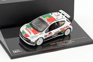【送料無料】模型車 モデルカー スポーツカープジョーモンテカルロラリーネットワークpeugeot 207 s2000 9 rallye monte carlo 2010 bmagalhaes, cmagalhaes 143 ixo