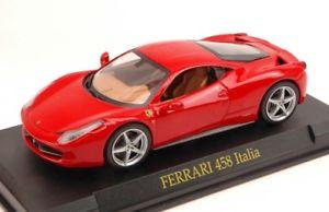 【送料無料】模型車 モデルカー スポーツカースパークモデルフェラーリイタリアブリスターjm 2142470 spark model spc211974 ferrari 458 italia 2009 red blister without do
