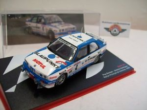 Rallye Vasco-Navarro 1971  Juncosa Salas Seat 124 Sport 1:43 AL 1971-VN-009s