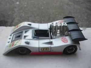 【送料無料】模型車 モデルカー スポーツカーイタリア#スポーツプロト827 d polistil italy ref s 11 brm p 154 can am 1971 28 lm sport proto 126