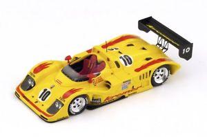 【送料無料】模型車 モデルカー スポーツカースパークモデルダポルシェ##デイトナspark model 43da95 porsche 962 8 039;wollekunserboutsen039; 1st pl daytona 1985