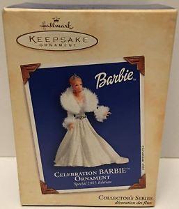 【送料無料】模型車 モデルカー スポーツカークリスマスオーナメントセレブレーションバービーtas032587 2003 hallmark keepsake christmas ornament celebration barbie