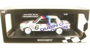 【送料無料】模型車 モデルカー 6 スポーツカースポーツbmw dtm 325i gubin sport 325i 6 dtm 1986 volker strycek, MUSIC LAB:e1091609 --- sunward.msk.ru