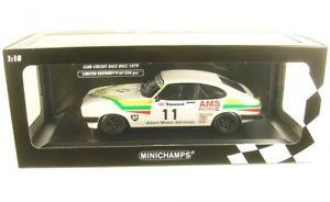【送料無料】模型車 モデルカー スポーツカーフォードカプリシルバーストーンクラブサーキットレースford capri 30 11 winner silverstone club circuit race bscc 1979 j allam