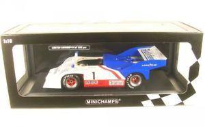 【送料無料】模型車 モデルカー スポーツカーポルシェウィリーレーシングチームシリーズporsche 91710 willikauhsen racing team 1 interseries nrnburgring 1974