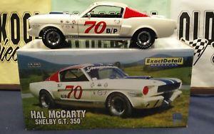 【送料無料】模型車 モデルカー スポーツカー#hal mccarty 1966 shelby gt350 70 cobraautomotivecom exact detail118