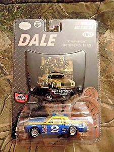 【送料無料】模型車 モデルカー スポーツカーデイルアーンハートデイセットxtra rare dale earnhardt 164 dale the movie set of 12 cars