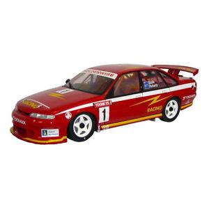 【送料無料】模型車 モデルカー スポーツカーホールデンコモドールリチャーズ#118 holden commodore vr 1995 richards, skaife 1  b180401d