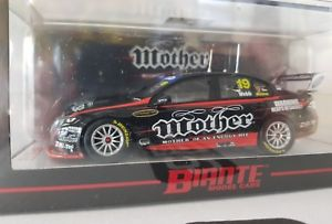 【送料無料】模型車 モデルカー スポーツカージョナサンウェッブフォードファルコンエネルギー#143 jonathan webb 2010 ford fg falcon mother energy 19 djr rare