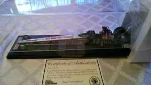 【送料無料】模型車 モデルカー スポーツカーウィンストントップフューエルツールゲイリーwinston top fuel dragstermatco tools 13,500 2001 gary scelzi