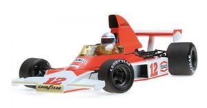 【送料無料】模型車 モデルカー スポーツカーマクラーレンフォードアフリカグランプリフォーミュラヨッmclaren ford m23 12 south africa gp formula 1 1976 jochen dimensions