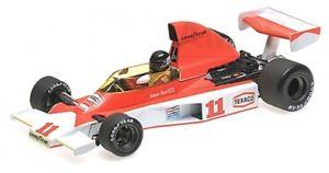 【送料無料】模型車 モデルカー スポーツカーマクラーレンフォードアフリカグランプリジェームズハントmclaren ford m23 11 south african gp 1976 james hunt