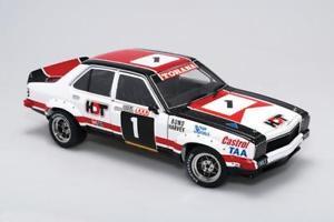 【送料無料】模型車 モデルカー スポーツカーホールデンハーディフェロードランナービアンテ118 hdt holden lh torana l34 1976 hardie ferodo 1000 runner up biante a87663