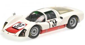 【送料無料】模型車 モデルカー スポーツカーポルシェクラスルマンporsche 906k 37 class winner 24 h lemans 1967 elford pon