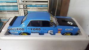 【送料無料】模型車 モデルカー スポーツカービアンテフォードフェーズジョンゴス#118 biante mcleod ford xy gtho falcon phase 3 john goss car 5