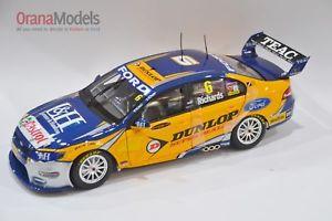 【送料無料】模型車 モデルカー スポーツカーフォードファルコンリチャーズ#118 ford falcon fg 2010 richards 6  18435