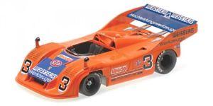 【送料無料】模型車 モデルカー スポーツカーポルシェシリーズporsche 91720 tc 3 interseries 1973 helmut kelleners