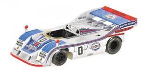 【送料無料】模型車 モデルカー スポーツカーポルシェマルティニレーシングシリーズハーバートミュラーporsche 91720 tc martini racing 0 winner interseries 1974 herbert mller