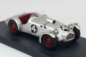 【送料無料】模型車 モデルカー スポーツカーワトキンスグレン#allard j2 ardun 1949 watkins glen gp 34 zora ankusduntov 143 wmet handbuilt