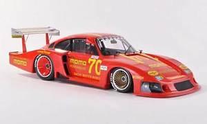 【送料無料】模型車 モデルカー スポーツカーポルシェターボマルティーニスパーク