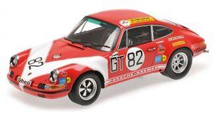 【送料無料】模型車 モデルカー スポーツカーポルシェクレーメルレーシングクラスキロクレーメルporsche 911 s kremer racing 82 class winners adac 1000km 1971 armin kremer