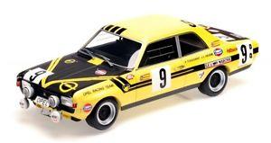 【送料無料】模型車 モデルカー スポーツカーオペルコモドールスパopel commodore a stonemason 9 24h spa 1970 haxhe toussaint