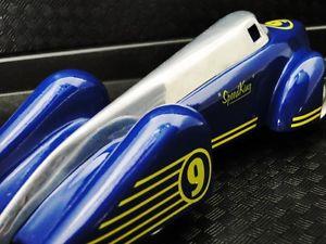 【送料無料】模型車 モデルカー スポーツカーレースカーコンセプトビンテージメルセデススポーツエキゾティックグアテマラrace car concept 1 24 12 inspiredby vintage mercedes 43 sport exotic 18 sl w gt