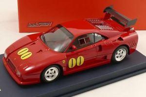【送料無料】模型車 モデルカー スポーツカーフェラーリ#エンツォフェラーリ#;ferrari 288 gto evolutione 034;enzo ferrari museum034; 118 ls18_06se looksmart