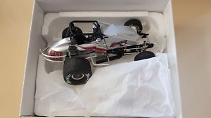 【送料無料】模型車 モデルカー スポーツカーダニーロス118 ramp;r danny lasoski 25th anniversary roth sprintcar