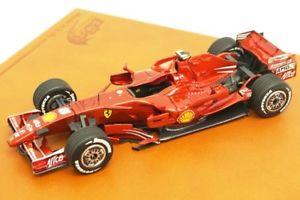 【送料無料】模型車 モデルカー スポーツカーフェラーリ#ライコネン143 bbr ex26 ferrari f2007 chinese gp 2007 6 200th gp kraikkonen
