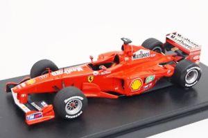【送料無料】模型車 モデルカー スポーツカーガソリンフェラーリマレーシア#シューマッハマルボロ143 bbrgasoline sep01 ferrari f399 malaysia gp 1999 3 mschumacher marlboro