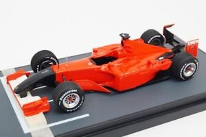 【送料無料】模型車 モデルカー スポーツカーガソリンフェラーリモンツァ#シューマッハー143 bbrgasoline qr 31 ferrari f2001 monza gp 2001 1 mschumacher