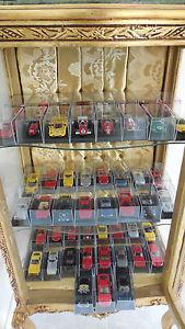 【送料無料】模型車 モデルカー スポーツカーフェラーリコレクションコレクションモデルファイル143 ferrari collection complete collection 51 models files and raccoglitor
