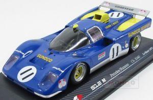 【送料無料】模型車 モデルカー スポーツカーフェラーリ#ルマンモデルferrari 512m nart sunoco 11 le mans 1971 donohue rare models 118 rare18009 mod