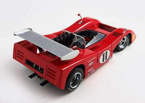 【送料無料】模型車 モデルカー スポーツカーレースカーフェラーリスポーツビンテージエキゾティックグアテマラコンセプト1 race car inspiredby ferrari sport 1966 43 vintage 24 exotic 18gt concept 12 f