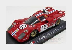 【送料無料】模型車 rare モデルカー mans le スポーツカーフェラーリチームルマンモデルferrari 512m team nart le mans 1971 posey adamovicz rare models 118 rare18012 m, ベクトル マークスラッシュ:1224494d --- pixpopuli.com