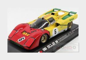 【送料無料】模型車 モデルカー スポーツカーフェラーリ#キロferrari 512m montjuich 6 1000km monthlery 1971 juncadella rare 118 rare18020 m