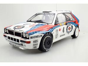 【送料無料】模型車 モデルカー スポーツカートップマルケスランチアデルタモンテカルロtop marques collectibles 112 lancia delta mc winner monte carlo 1992 tm