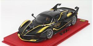【送料無料】模型車 モデルカー スポーツカーフェラーリ#ネロモデル