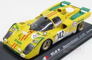 【送料無料】模型車 モデルカー スポーツカーフェラーリチーム#ツアードフランスモデルferrari 512m team montjuich 142 tour de france 1971 rare models 118 rare18005