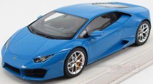 【送料無料】模型車 モデルカー スポーツカーランボルギーニショーケースモデルモデルlamborghini huracan lp5802 2015 with showcase mr models 118 mrlambo022e model