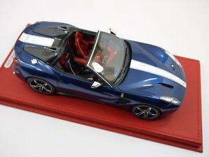 【送料無料】模型車 モデルカー スポーツカーモデルフェラーリアメリカアメリカbbr models p18125vferrari f60 america 2014 60th anniversary usa