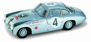 【送料無料】模型車 モデルカー スポーツカーメルセデスベンツカレラパナメリカーナmercedes benz 300sl w154 4 winner carrera panamericana 1952 cmc 118 m023 mod
