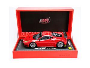 【送料無料】模型車 モデルカー スポーツカーフェラーリbbr 118 ferrari 458 gt2 2013 p1874