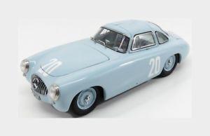 【送料無料】模型車 モデルカー スポーツカーメルセデスベンツ#ベルンモデルmercedes benz 300sl w154 20 2nd bern gp 1952 h lang cmc 118 m159 model