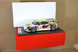 【送料無料】模型車 モデルカー スポーツカーフェラーリピーターソンビアンコセブリングbbr modelli ab18009 ferrari f430 gt peterson bianco 31 gidley sebring 2007 nf